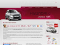 www.carrentals-ltd.fr